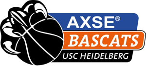 AXSE BasCats USC HD Fan-Shop