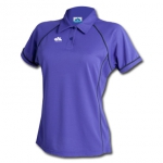 0232 Funktions-Polo-Shirt Team