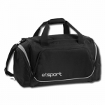 5104 Team-Bag Sydney medium >black<