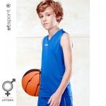 1057 Kids Basketball Trikot Steal