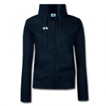 0406 Kapuzen-Sweat-Jacke Ice Man