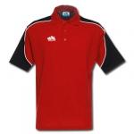 0209 Piqu? Polo-Shirt Cuba Libre